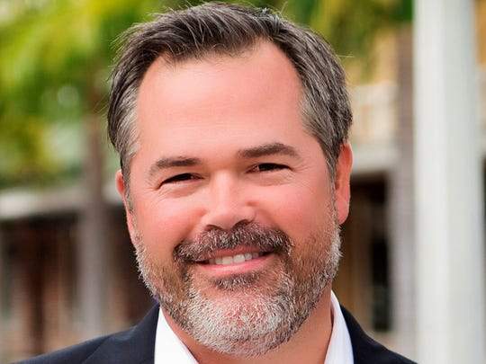 Phil Fischler, principal of Fischler Property Company