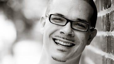 Shaun King, a New York Daily News columnist and activist, will speak at Rutgers-Camden Wednesday.