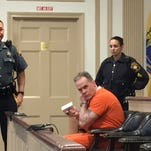 Clifton man who used teen son to break into Jefferson school gets 5-year sentence