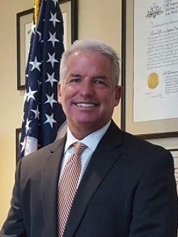 James P. Kennedy, Jr.