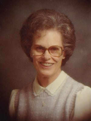 Clara Greenwalt, 96, of Fort Collins, Colorado passed away June 20, 2015.