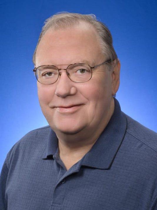 Bob Ashley, state representative candidate