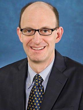 Dr. Jonathan Friedberg, director UR Medicine Wilmot Cancer Institute