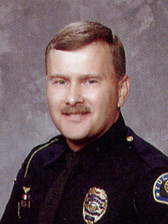 Acting Police Chief Appointed In Tulare