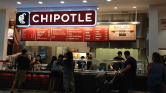 An incident of food poisoning at an Ohio location of Chipotle Mexican Grill brought back memories of the chain's history of similar incidents.