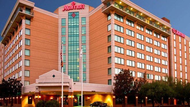 A data breach that started in 2014 when Starwood Hotels was still an independent company may have released 500 million guest records. Marriott, which acquired Starwood in 2016, may be on the hook for some serious damages.