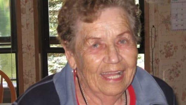 Helen D. Tietz, 94