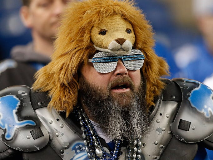 Josh Katzenstein Predicts Lions Season