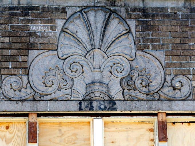 October 11, 2016 - Renovations at 1482 Madison, last