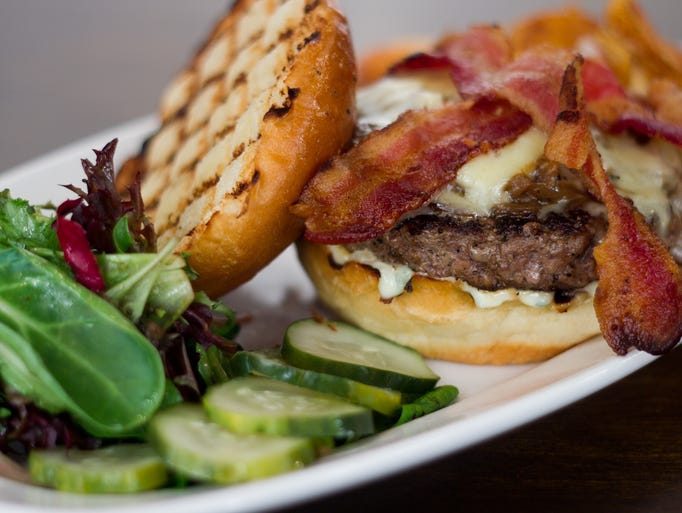 Food And Wine Best Burger In Usa