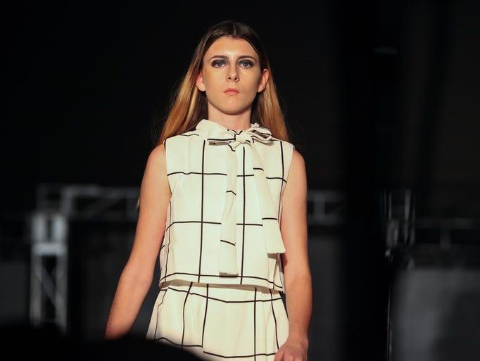 Local Detroit Fashion Designers