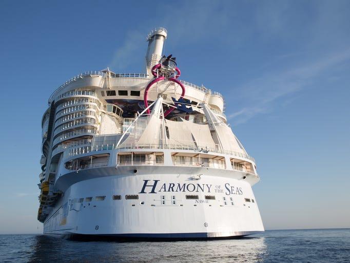 Royal Caribbean Cruise Ships Newest To Oldest – Wonderful