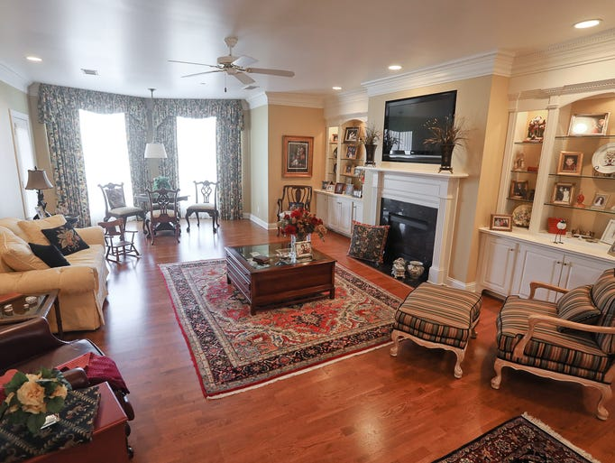 Tour this indian hills retreat for 9 x 13 living room