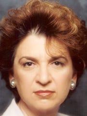 Maria Fotopoulos