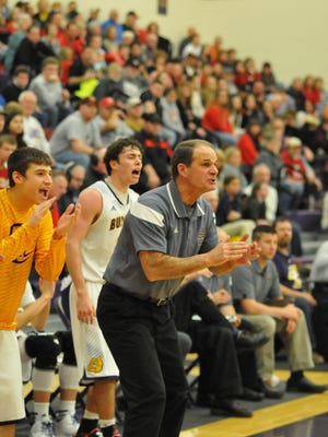 After coaching at Bloom-Carroll for 36 seasons, head coach Tom Petty retired on Monday. He had a 622-214 overall record.