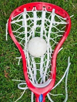 Girls lacrosse image