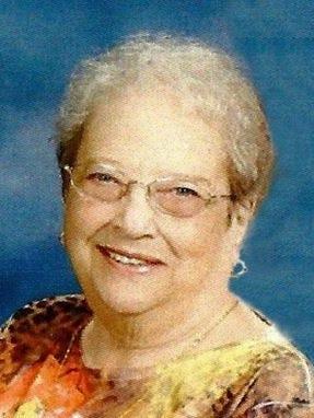 """Marjorie L. """"Marge"""" Dillon"""
