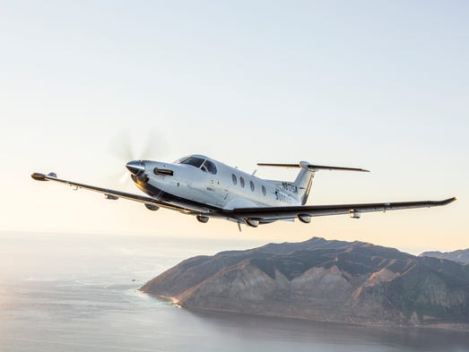 In its two years in operation, Surf Air has expanded