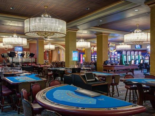 stellaris casino san juan table games