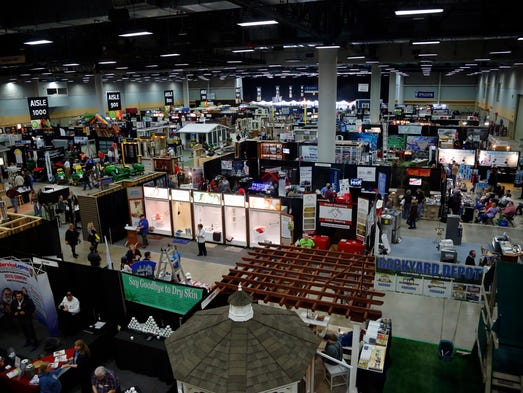 Best Bets For February Des Moines Home Garden Show And