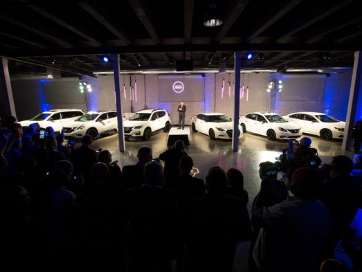 Nissan today announced it is expanding its Midnight