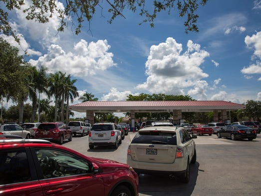 Hurricane Irma Where To Buy Supplies In Naples And