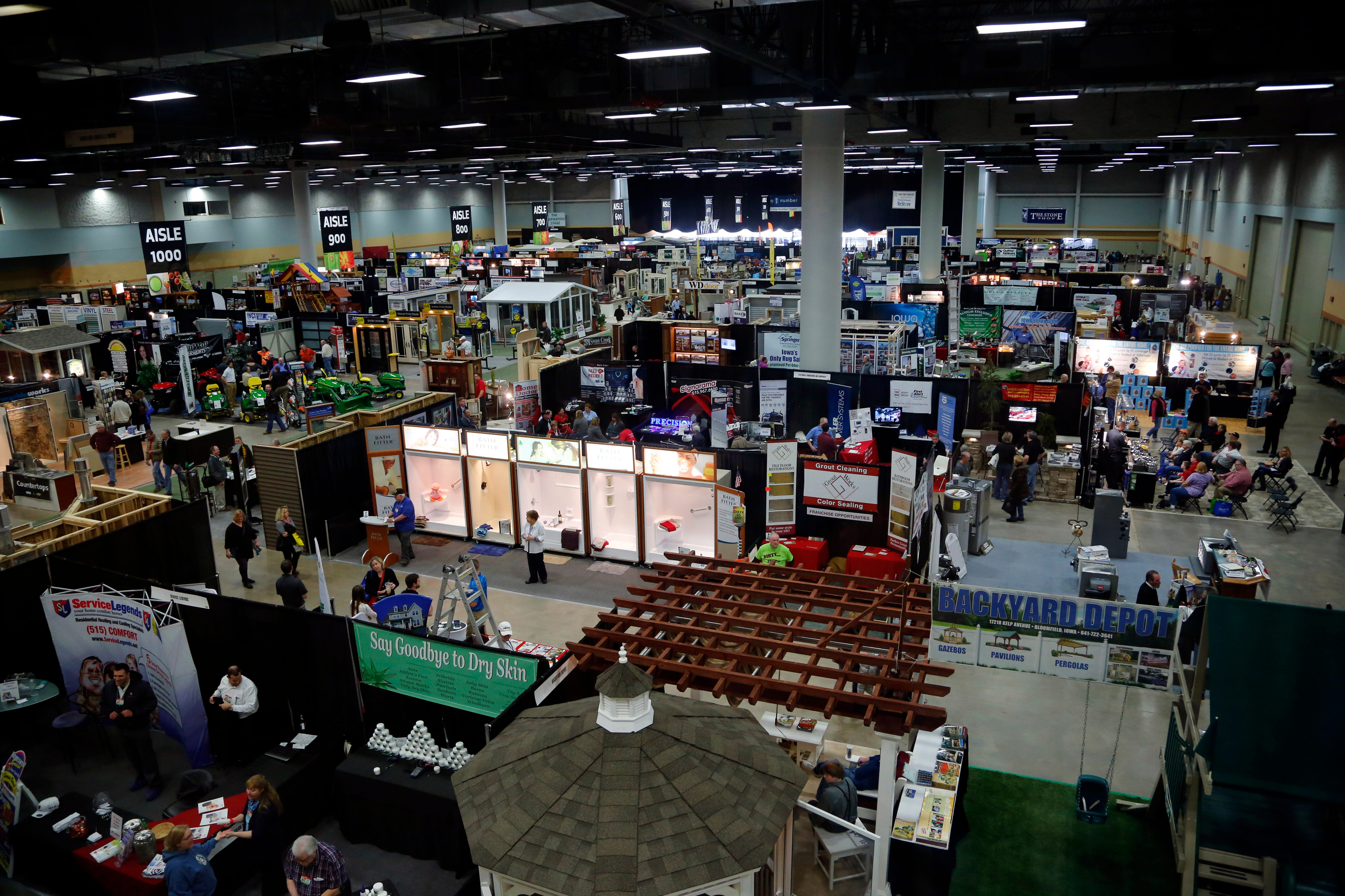 Best Bets For February Des Moines Home Amp Garden Show And