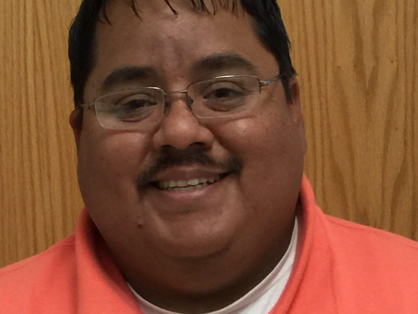 Michael Garcia, East Lee County