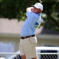 Davis eyeing another SACC golf title