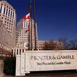 P&G headquarters.