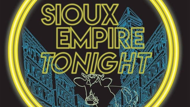 Sioux Falls now has its own late night TV show, Sioux Empire Tonight.