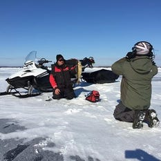 Wisconsin Rapids Fishing