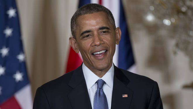 President Barack Obama will be in Selma on March 7.