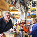 U.P. party store owner becomes cult figure