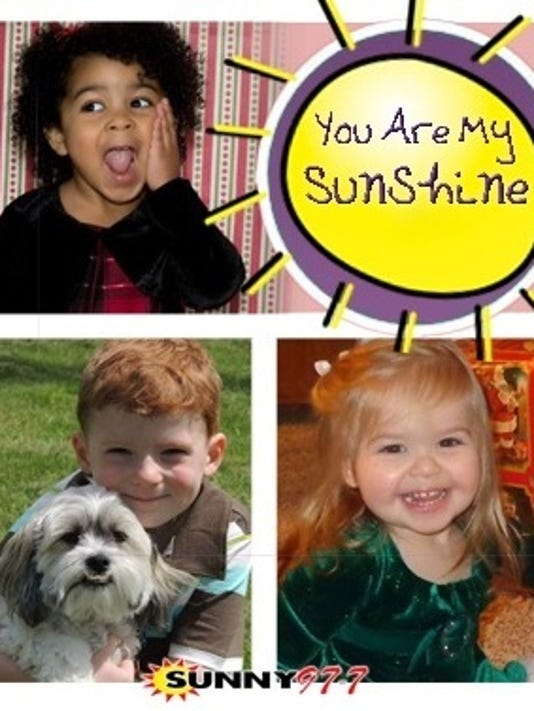 You R My Sunshine 3 kids.jpg