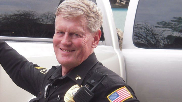 Retired Millington police officer killed in accident while riding a motorcycle