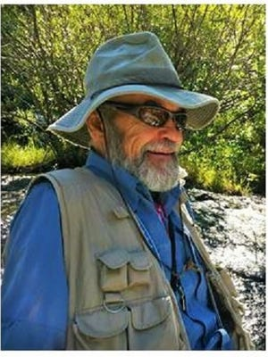 Ronald Hutter, 66, was overdue to meet a friend on Mt. Lemmon near Tucson on Nov. 14, 2016. His vehicle was found parked near one of the mountain's many trails.