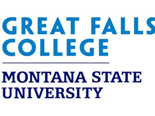 Great Falls College MSU logo.