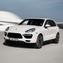 More appealing midsize premium SUV: Porsche Cayenne