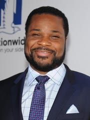 Malcolm-Jamal Warner  attends the 2014 Ebony Power 100 List event at Avalon on November 19, 2014 in Hollywood, California.