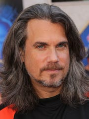 """LOS ANGELES, CA - OCTOBER 02: Actor Robby Benson attends the """"Beauty and the Beast"""" Sing-A-Long DVD premiere at the El Capitan theater on October 2, 2010 in Los Angeles, California.  (Photo by Frederick M. Brown/Getty Images)"""