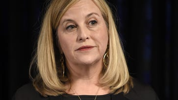 Mayor Megan Barry's chief of staff began approving bodyguard travel expenses after affair began