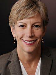 Krisanne Elsner of Fishel Bocker & Elsner HR Associates.