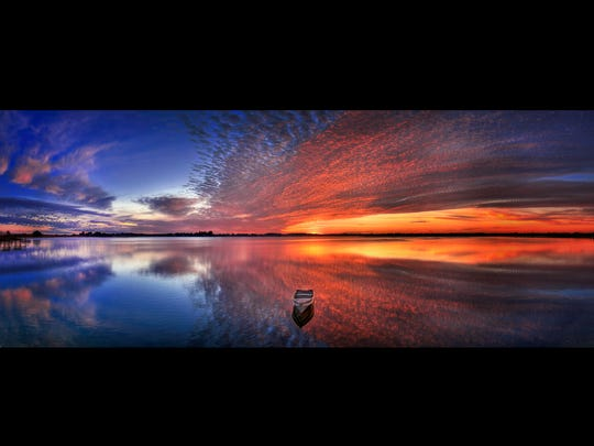 The photography of Doug Cavanah will be featured at this weekend's Cape Coral Festival of the Arts