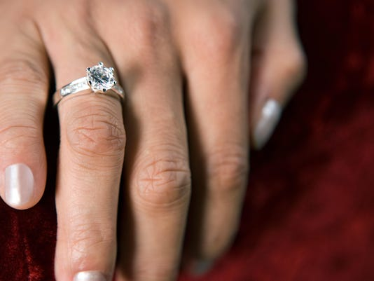 )Commentary: The hidden cost of jewelry gifts