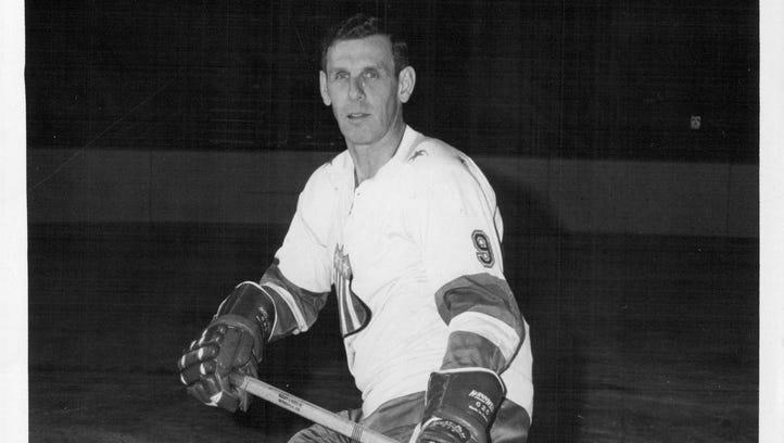 Rochester Amerks 'humble' legend Dick Gamble dies
