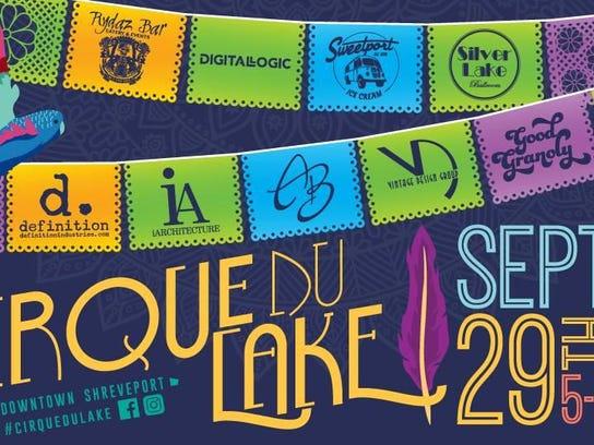 Cirque du Lake