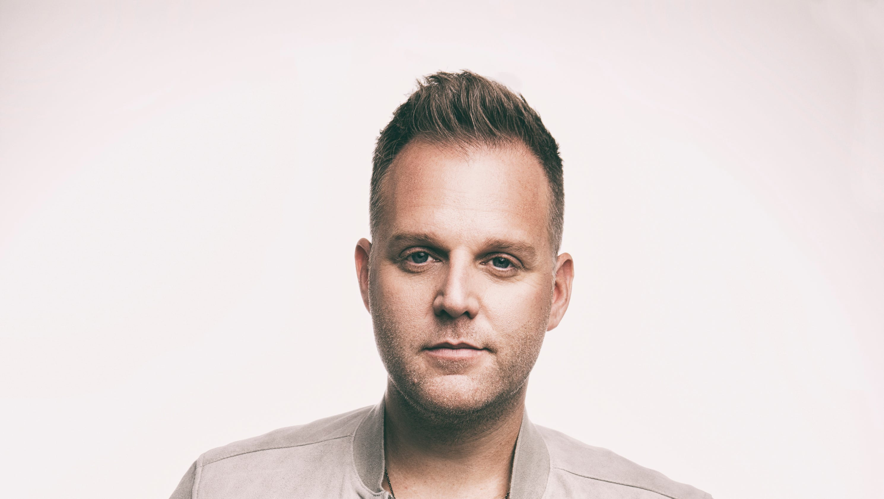 Matthew West searches for balance of faith and family