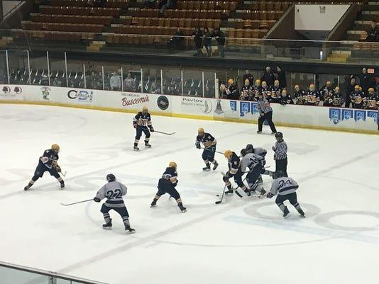 Northern defeats Marysville, 3-2
