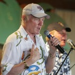 Mike Love's Beach Boys will perform July 26.